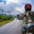 девушки · верховая · езда · мотоцикл · нижний · мнение - Сток-фото © cookelma