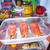 ruw · worst · voedsel · maaltijd · knoflook · rundvlees - stockfoto © cookelma