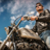 Motor · подробность · черный · шлема · фон - Сток-фото © cookelma