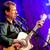 ミュージシャン · ギター · 暗い · 岩 · サウンド · 電気 - ストックフォト © cookelma