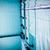 лестнице · бассейна · воды · текстуры · спорт · крест - Сток-фото © cookelma