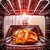sütés · mézeskalács · ember · sütő · kilátás · bent · főzés - stock fotó © cookelma