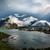 lofoten archipelago norway stock photo © cookelma