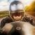 Racing · дороги · Солнцезащитные · очки · небе - Сток-фото © cookelma