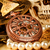 vintage · relógio · de · bolso · antigo · grunge · natureza · morta · fundo - foto stock © cookelma