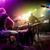 masculino · tambor · boate · música - foto stock © cookelma