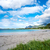 beach lofoten archipelago islands beach stock photo © cookelma