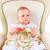 uno · año · edad · blanco · nina - foto stock © cookelma