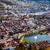 小 · 湖 · 自然 · 青 · 水 · 山 - ストックフォト © cookelma