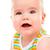 счастливым · мало · ребенка · изолированный · белый · улыбка - Сток-фото © cookelma