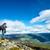 güzel · Norveç · doğa · ağaç · orman · dağ - stok fotoğraf © cookelma