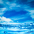acqua · cielo · blu · molti · aria · bolle - foto d'archivio © cookelma