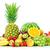 fresche · esotiche · frutti · frutti · di · bosco · isolato - foto d'archivio © cookelma