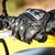 motocicleta · corrida · luvas · mão · humana · controlar · mão - foto stock © cookelma