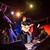 zenekar · színpad · éjszakai · klub · rockzene · koncert · autentikus - stock fotó © cookelma