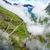 風景 · 川 · 峡谷 · 美しい · 山 - ストックフォト © cookelma