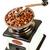 kahve · öğütücü · eski · güzel · tozlu · tablo - stok fotoğraf © cookelma
