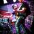 zenész · gitár · koncert - stock fotó © cookelma
