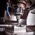 máquina · metal · moderna · tecnología · pequeño - foto stock © cookelma