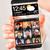 transparente · tela · humanismo · mãos · futurista - foto stock © cookelma