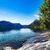 güzel · doğa · Norveç · doğal · manzara · gökyüzü - stok fotoğraf © cookelma