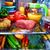 rzeźnik · świeże · mięsa · wołowiny · przyjazny - zdjęcia stock © cookelma