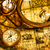 klasszikus · távcső · antik · térkép · 3d · render · papír - stock fotó © cookelma
