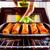 приготовления · печи · домой · домохозяйка · торты · мнение - Сток-фото © cookelma