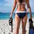 пляж · отпуск · девушки · Подводное · плавание · маске · трубка - Сток-фото © cookelma
