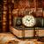 eski · kitaplar · bağbozumu · antika · kitap - stok fotoğraf © cookelma