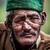 азиатских · старик · счастливым · расслабляющая · Открытый · парка - Сток-фото © cookelma