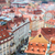 Praag · kasteel · beroemd · een - stockfoto © cookelma