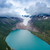 svartisen glacier in norway stock photo © cookelma