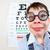 человек · очки · служба · врач · детей - Сток-фото © cookelma