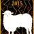 kaart · schapen · origineel · wenskaart · nieuwjaar · grappig - stockfoto © coroichi