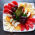 fruit salad on plate stock photo © cosma