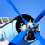 old propeller driven airplane stock photo © cosma