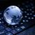 世界中 · ノートパソコンのキーボード · コンピュータ · 地図 · 技術 · ウェブ - ストックフォト © cosma
