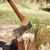 yakacak · odun · ağaç · Metal · sanayi - stok fotoğraf © cosma