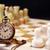 время · шахматам · игры · набор · Смотреть - Сток-фото © cosma
