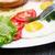 Fried Eggs stock photo © cosma