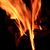 fire flame stock photo © cosma