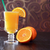 ontbijt · sinaasappelsap · vers · vruchten · tabel · oranje - stockfoto © cosma