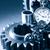 karbantartás · idő · fém · sebességváltó · mechanizmus · kerék - stock fotó © cosma