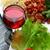 спагетти · пасты · вино · томатный · мяса · соус - Сток-фото © cosma