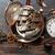 dişli · natürmort · üç · eski · madeni · diş - stok fotoğraf © cosma