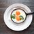 eieren · schaal · voedsel · ei · ontbijt - stockfoto © cosma