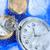 заморожены · время · воды · льда - Сток-фото © cosma