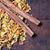 kettő · fahéj · közelkép · fából · készült · fa · trópusi - stock fotó © cosma
