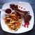 frito · cordeiro · comida · almoço · churrasco - foto stock © cosma